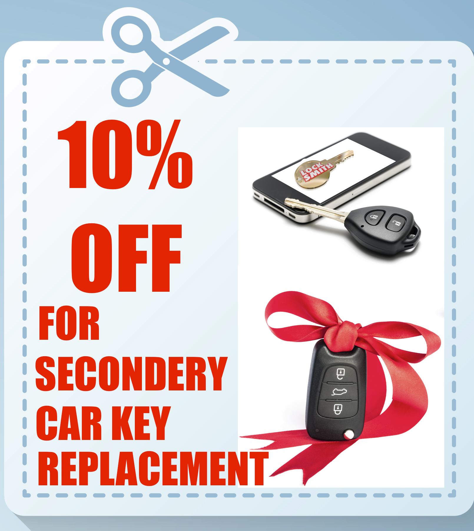 car locksmith deal