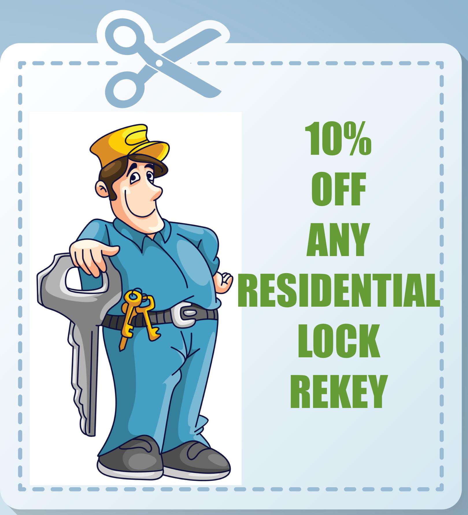 dallas locksmith coupon