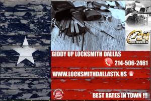 dallas locksmith