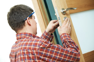 commercial locksmith in dallas
